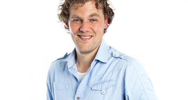Chris Noordzij
